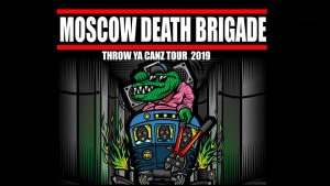 Moscow Death Brigade Support